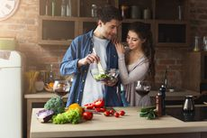 Yang Bisa Dilakukan untuk Tingkatkan Kualitas Pernikahan