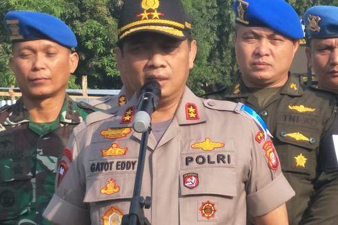 Polisi Beri Sinyal Positif Penyelenggaraan Reuni 212