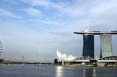 Orang Indonesia, Penyumbang Terbesar Turis Asing ke Singapura
