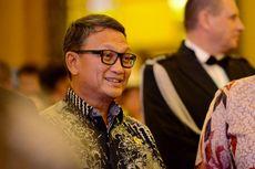 Gandeng Singapura, Kementerian ESDM Kembangkan Potensi Panas Bumi di Sumatera