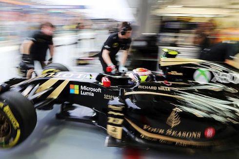 Lotus Formula 1 Ungkap Peran Microsoft Dynamics