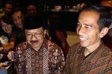 Jokowi Percepat