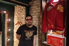 Unionwell, Tempat David NAIF Salurkan Hobi hingga Bangga Dipakai Jokowi
