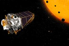 Resmi Sudah, Teleskop Kepler Purna Tugas