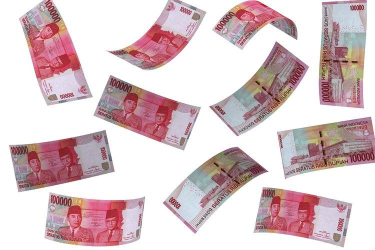 Ilustrasi: OJK keluarkan aturan untuk cegah pencucian uang di finctech lending alias pinjaman online (pinjol)