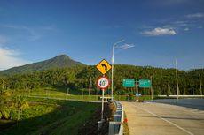 Tol Pertama di Sulawesi Utara Siap Dioperasikan