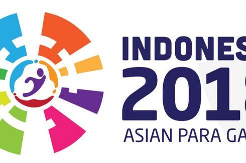 1.500 Orang Akan Tampil di Opening Ceremony Asian Para Games 2018