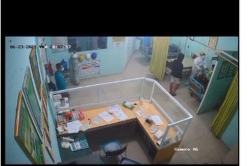 Kasus Penganiayaan Perawat di Garut, Korban dan Pelaku Bertemu, Begini Akhirnya