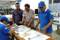 ANRI Terima Puluhan Surat Penting yang Rusak karena Banjir