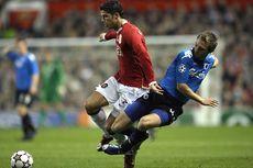 Terungkap, Alasan Liverpool Gagal Rekrut Cristiano Ronaldo pada 2003