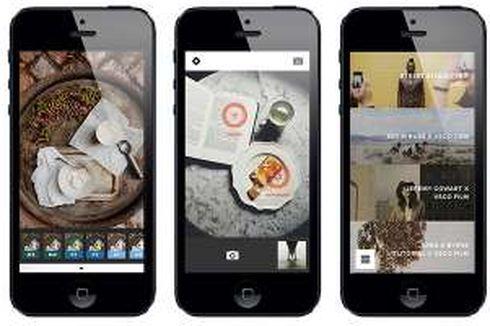 Aplikasi VSCO di iOS Dukung RAW dan Edit Foto