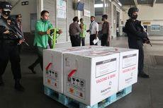Jadwal Vaksinasi untuk Pelayan Publik dan Lansia di Sumut