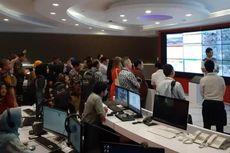 DIhadapan Perwakilan Vietnam dan India, Pemkot Makassar Jelaskan Sombere' & Smart City