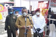 PPKM Mikro Dinilai Efektif Tekan Pelanggaran Prokes dan RT Zona Merah di Tangsel