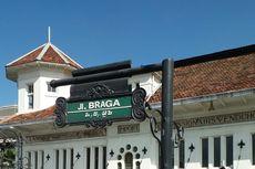 Sejarah Braga Jalan Legendaris di Kota Bandung, Dulu Akses Menuju Gudang Kopi