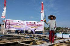 Di Hadapan Menteri Edhy, Nelayan Lombok Timur Tolak Ekspor Benih Lobster