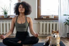 5 Trik Membuat Sudut Tenang untuk Meditasi di Rumah