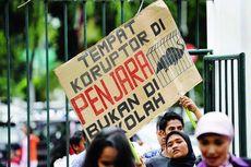 Remisi Koruptor Harus Segera Dihentikan