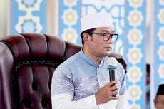 Ridwan Kamil Sebut Jabar Punya Perda Pesantren Pertama di Indonesia