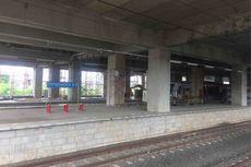 Manggarai Jadi Stasiun Sentral, Kantong Parkir Disiapkan di Pasar Raya dan Gambir