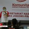 Klaim Dirinya Bukan Penggagas Jok-Pro 2024, Qodari: Tapi Rakyat Indonesia