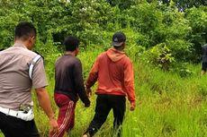 Sempat Dikira Napi yang Kabur, 2 Pria Pencari Belut Diamankan Polisi