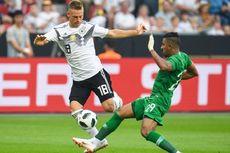Hasil Laga Uji Coba Kontestan Piala Dunia, 8 Juni 2018