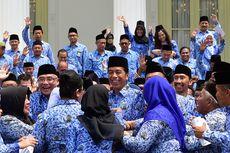 Terbukti, Jokowi Menaruh Harapan Besar pada PNS Muda