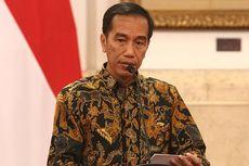 Jokowi Pastikan