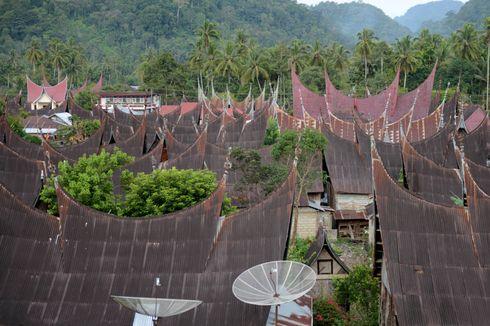 Fakta Kasus Bupati Solok Selatan, Dugaan Korupsi Pembangunan Masjid Agung dan Jembatan