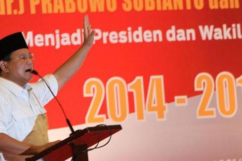 Pengamat: Janji Prabowo Nasionalisasi Aset Asing Tak Sesuai