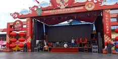 Kemenparekraf yakin Festival Cap Go Meh Singkawang Datangkan Wisatawan