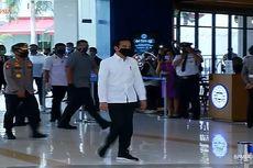 Presiden Jokowi Tinjau Kesiapan New Normal di Mal Summarecon Bekasi
