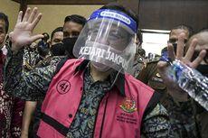 BPK Tanggapi Pernyataan Benny Tjokro dalam Persidangan Kasus Jiwasraya