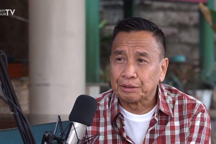 Dedi Gumelar atau lebih dikenal Miing menceritakan sejarah panjang perjalanan karier grup lawak Bagito yang kini berusia 42 tahun.