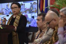 Politik Luar Negeri Indonesa, Politik Bebas Aktif