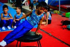 Circle Gymnastic Club Kembali Gelar Kompetisi Senam Artistik Anak