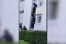Kelompok Pemuda Perancis Dipuji Bak Pahlawan, Selamatkan Sebuah Keluarga dalam Kebakaran