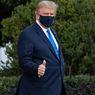 Pakar: Usia, Berat Badan, dan Jenis Kelamin Trump Termasuk yang Rentan Terinfeksi Covid-19