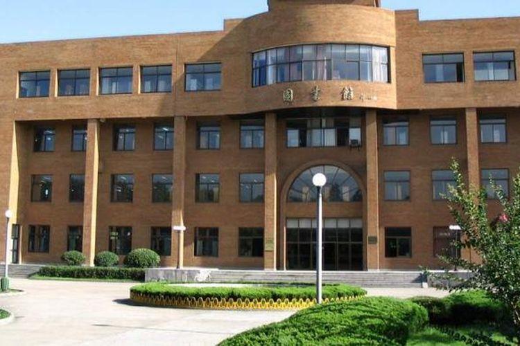 Ningbo University, Tiongkok.