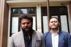 Mediasi Gagal, Vicky Prasetyo dan Angel Lelga Sepakat Bercerai
