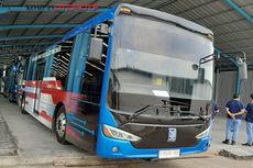 Seperti Avanza-Xenia, MAB Bakal Kolaborasi Bikin Bus Listrik