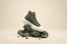 Converse Siapkan Sneakers Khusus Musim Dingin