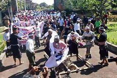 Nelayan Bali Tuntut Menteri Susi Pudjiastuti Mundur