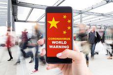 Wabah Corona Pangkas Penjualan Smartphone di China hingga Setengah