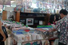 Basuki Berantas CD Bajakan, Pedagang Klaim Banyak yang Dirugikan