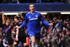 Bukan Liverpool, Torres Ungkap Kepuasannya Saat Bela Chelsea