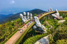 Vietnam Mulai Buka Tempat Wisata untuk Wisatawan Domestik