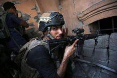 Hindari Pasukan Irak, Ratusan Anggota ISIS Terjun ke Sungai Tigris