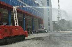 Pengadaan Mobil Damkar, Pemprov DKI Kelebihan Bayar Rp 6,52 Miliar
